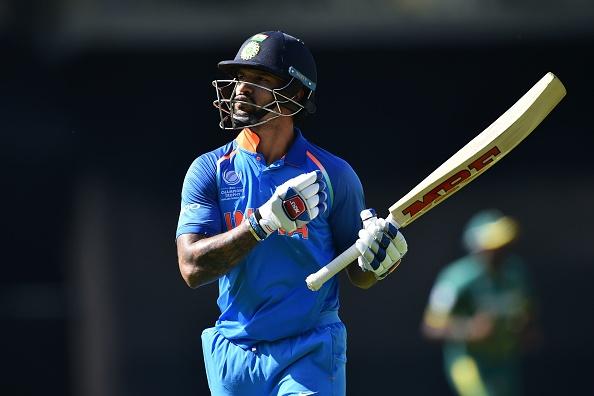 वीडियो : 4.2 ओवर में शिखर धवन से हुई ऐसी गलती भारतीय टीम को करना पड़ा हार का सामना 1