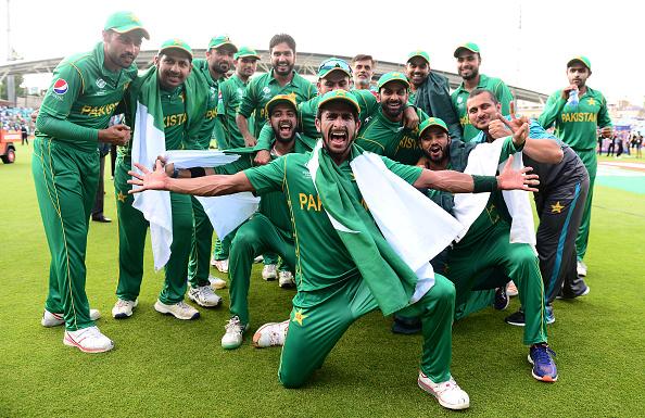 इतिहास के पन्नों से- 1 साल पहले आज ही के दिन पाकिस्तान के खिलाफ बेहद शर्मनाक तरह से भारत ने गंवाई थी चैम्पियंस ट्राफी 1