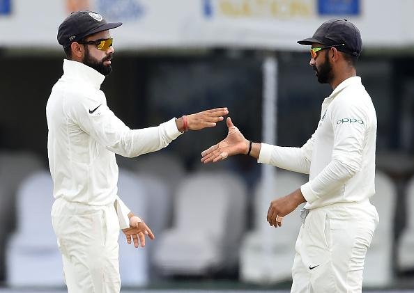 भारत vs अफगानिस्तान 2018, एकमात्र टेस्ट मैच, बैंगलुरू- प्रीव्यू, लाइव स्कोर, लाइव कमेंट्री 54