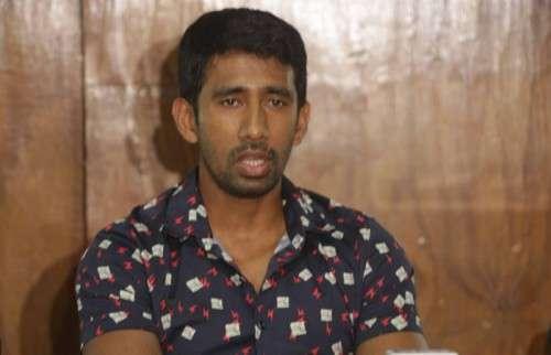 क्रिकेट छोड़ इस खेल में अपना करियर बनाना चाहते है रिद्धिमान साहा 31