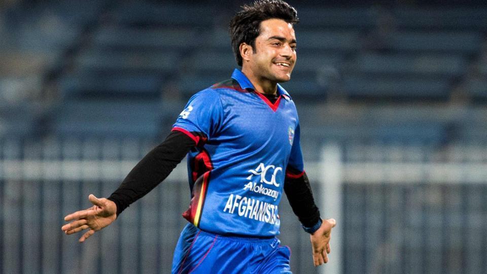 गुगली के बादशाह कहे जाने वाले राशिद खान के स्टार बनने के पीछे है इस शख्स का हाथ, नहीं आता क्रिकेट जगत से उसका नाम 4