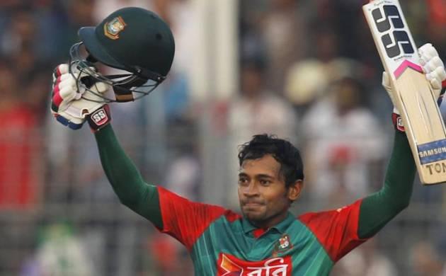 बांग्लादेश के मुस्फिकुर रहीम की जबरा फैन है यह भारतीय महिला खिलाड़ी, मानती है अपना आदर्श 10