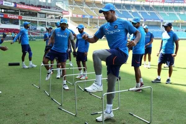 बीसीसीआई ने बताया वो बड़ा कारण जिसकी वजह से टीम चयन के बाद खिलाड़ियों का यो-यो टेस्ट लेकर दिखाया गया बाहर का रास्ता 3