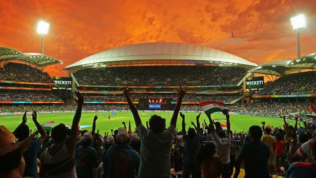 ऑस्ट्रेलियाई दर्शको के तुलना में भारतीय दर्शको को मैच टिकट के लिए चुकाना पड़ता है 11 गुना ज्यादा कीमत 9