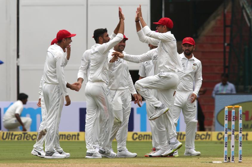 शिखर धवन और केएल राहुल का विकेट लेने के बाद यामिन अहमदजई ने दिया बड़ा बयान,कही ये बात 16