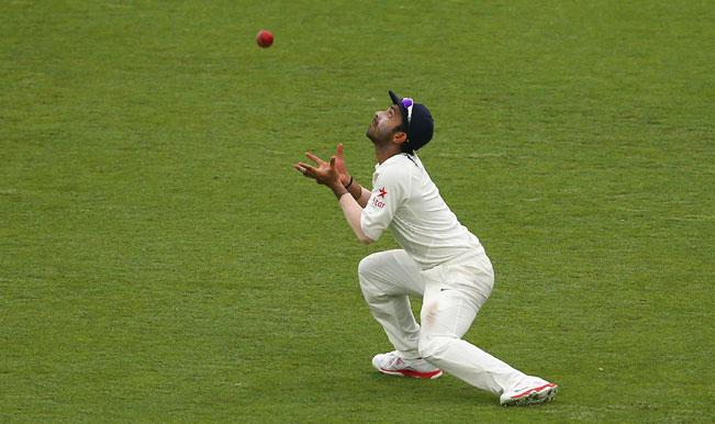 वीडियो: 51.4वें ओवर अजिंक्य रहाणे ने पकड़ा एक बेहद ही अविश्वसनीय कैच, कैच ऐसे जिसे देखने के बाद आपको नहीं होगा अपनी आँखों पर यकीन 2