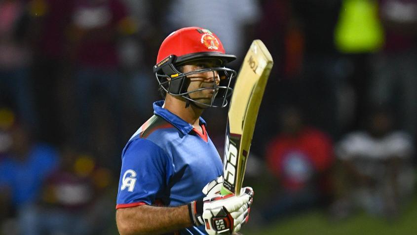 कोहली के ऐतिहासिक टेस्ट न खेलने पर यह क्या बोल गए अफगानिस्तान टीम के कप्तान स्टेनिकजई