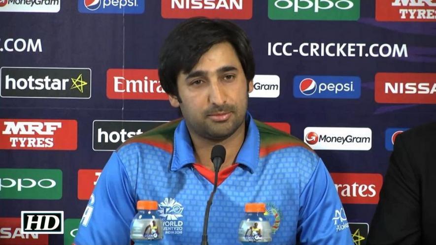 बांग्लादेश के खिलाफ खेले जाने वाले टू्र्नामेंट के पहले अफगानी कप्तान ने दिया बड़ा बयान, इस खिलाड़ी को बताया अपनी टीम का लकी चार्म 20