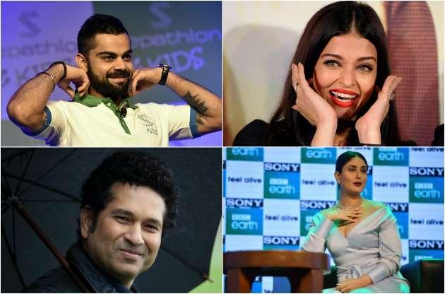 PHOTOS- भारतीय क्रिकेट के दिग्गज खिलाड़ी इन बॉलीवुड सितारों के है दीवाने 31