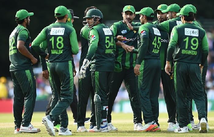 ईडनबर्ग टी-20 : पाकिस्तान ने स्कॉटलैंड को 48 रनों से हराया 5