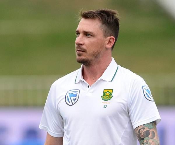 दक्षिण अफ्रीकी तेज गेंदबाज डेल स्टेन अपने उत्तराधिकारी कगिसो रबाडा नहीं बल्कि इस तेज गेंदबाज के है फैन 27