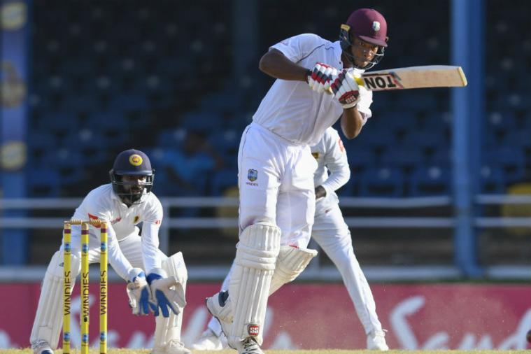 पोर्ट ऑफ स्पेन टेस्ट : वेस्टइंडीज को 360 रनों की बढ़त 11