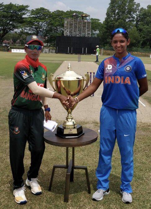 किसने क्या कहा: इस बड़ी गलती से गंवानी पड़ी टीम इण्डिया को महिला एशिया कप का खिताब, देख सोशल यूजरों ने कुछ इस तरह से व्यक्त किया अपना गुस्सा 43