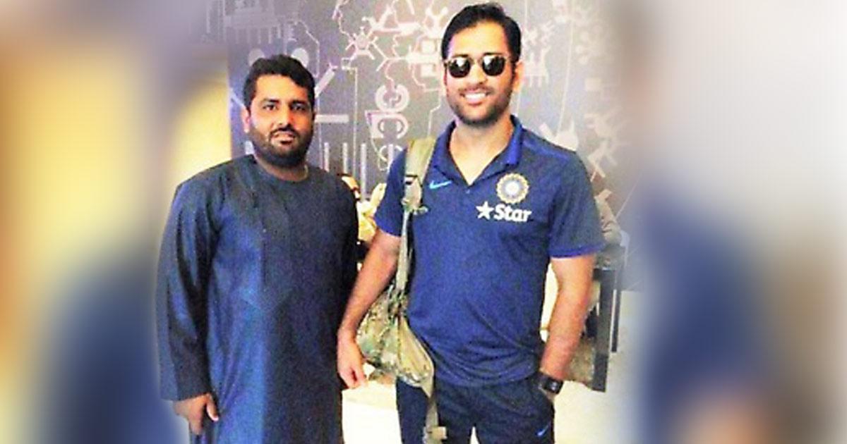 इस अफगानिस्तानी खिलाड़ी ने धोनी की बल्लेबाजी और भारत की जीत देखने के लिए छोड़ दिया था खाना और नींद 1