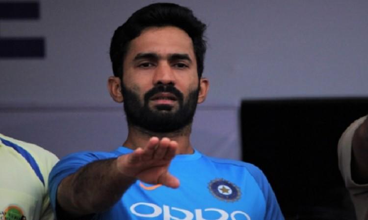 ENG vs IND: रिद्धिमान साहा फिट होते तो भी दिनेश कार्तिक को मिलती इंग्लैंड के खिलाफ टेस्ट टीम में जगह, ये रहा सबूत 1
