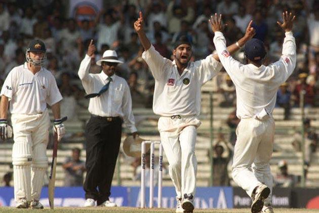 B'day Special: जब हरभजन सिंह ने हैट्रिक लेकर बिखेर दी थी ऑस्ट्रेलियाई टीम को 1