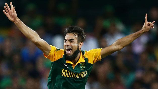 भारत और ऑस्ट्रेलिया के खिलाफ त्रिकोणीय सीरीज से इस वजह से साउथ अफ्रीका ने इमरान ताहिर को दिखाया टीम से बाहर का रास्ता