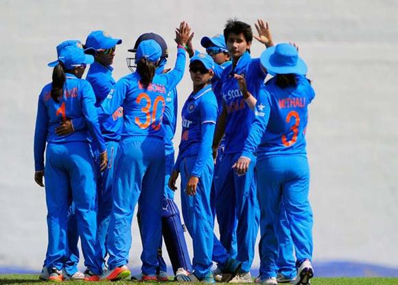 बांग्लादेश से मिली शर्मनाक हार के बाद भारतीय टीम का पलटवार, श्रीलंका को 7 विकेट से दी शिकस्त 1