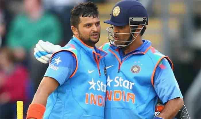 सुरेश रैना ने महेंद्र सिंह धोनी को बताया भारत का नंबर 1 कप्तान, कही यह बड़ी बात