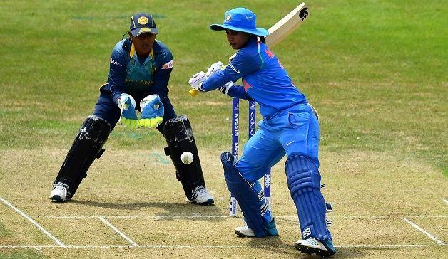 मिताली राज ने बनाया विश्व रिकॉर्ड, इस मामले में कोहली को पीछे छोड़ बनी पहली भारतीय खिलाड़ी