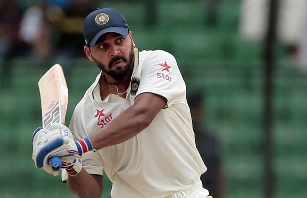 बीसीसीआई ने नाकामी के बाद दिखाया बाहर का रास्ता तो मुरली विजय ने इंग्लैंड की इस टीम से किया करार 1