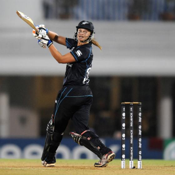 न्यूजीलैंड महिला क्रिकेट टीम की कप्तान ने फिटनेस को लेकर दिया ये बड़ा बयान