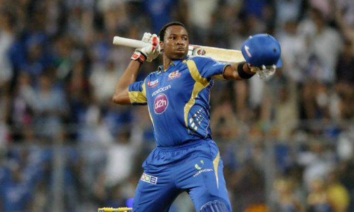 तीन विदेशी खिलाड़ी जो अपने पहले आईपीएल सीजन से एक ही टीम में खेल रहे हैं 5