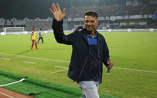 विनोद राय ने राहुल द्रविड़ से पूछा 12 महीने के लिए अंडर-19 टीम या आईपीएल, तो राहुल ने दिया ये शानदार जवाब