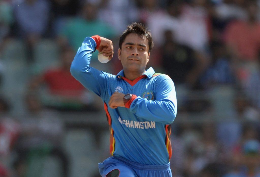 अफगानिस्तान के मिस्ट्री स्पिनर गेंदबाज राशिद खान के बारे में ये बाते शायद ही जानते होंगे आप 1