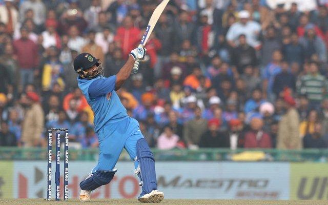 विश्वकप 2019 में रोहित शर्मा के अलावा ये 5 खिलाड़ी लगा सकते है दोहरा शतक