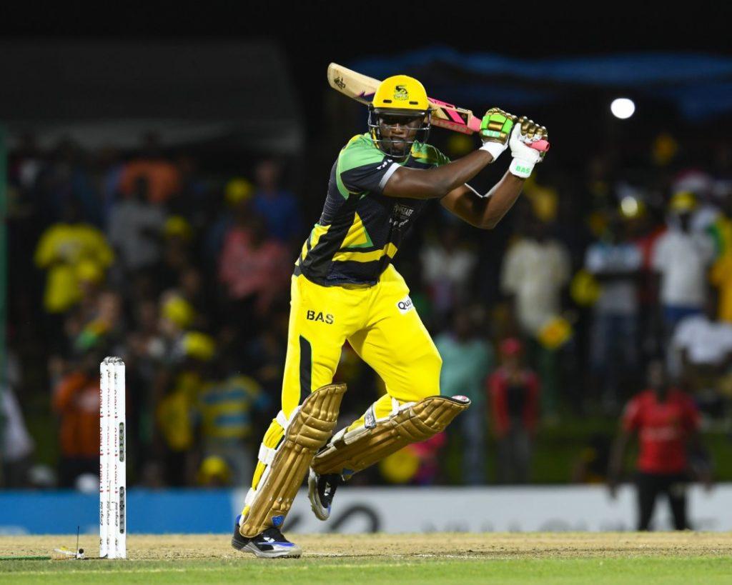 केकेआर के इस स्टार खिलाड़ी को सीपीएल में जमैका तल्लावाहज ने बनाया कप्तान 3