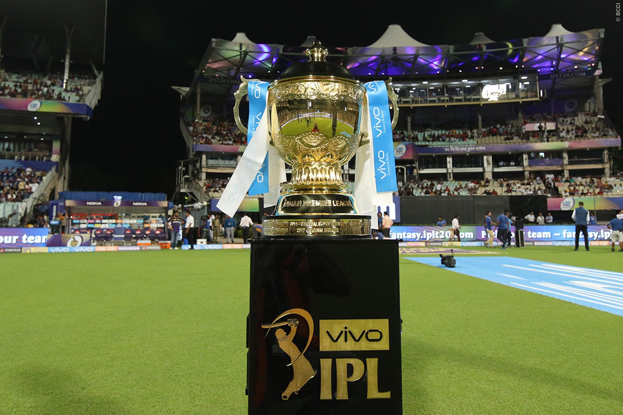 2019 आईपीएल से पहले बीसीसीआई के सामने आई ये 2 बड़ी परेशानीयां