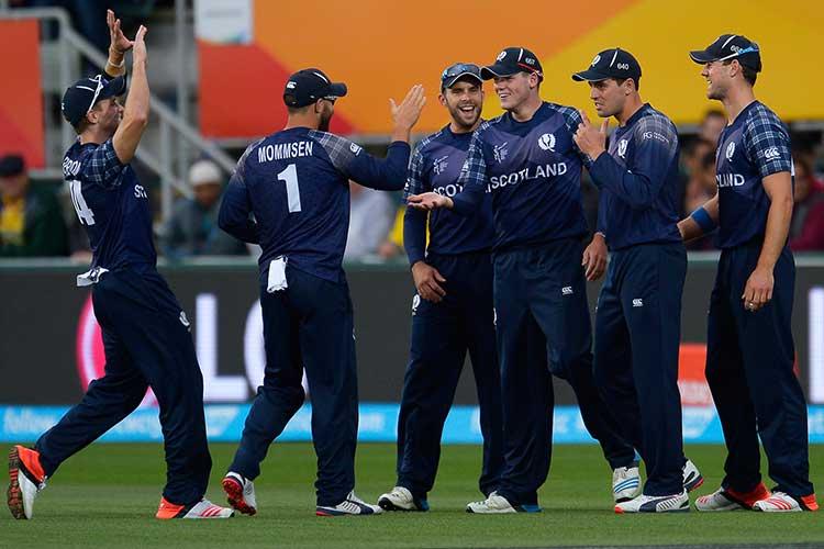 स्कॉटलैंड ने पाकिस्तान के खिलाफ दो टी-20 मैचों के लिए किया अपनी टीम का ऐलान 2