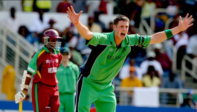 भारतीय टीम को जीतना है पहला टी-20, तो आयरलैंड के इन तीन खिलाड़ियों से रहना होगा सावधान 3