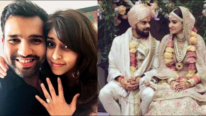 इस फ्लॉप क्रिकेटर की पत्नी खूबसूरती के मामले में अनुष्का व रितिका को भी देती है मात