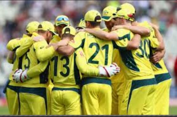 ICC टीम रैंकिंग: इंग्लैंड से हार 6 वें स्थान पर पहुंची ऑस्ट्रेलिया, जाने किस स्थान पर है भारतीय टीम 1