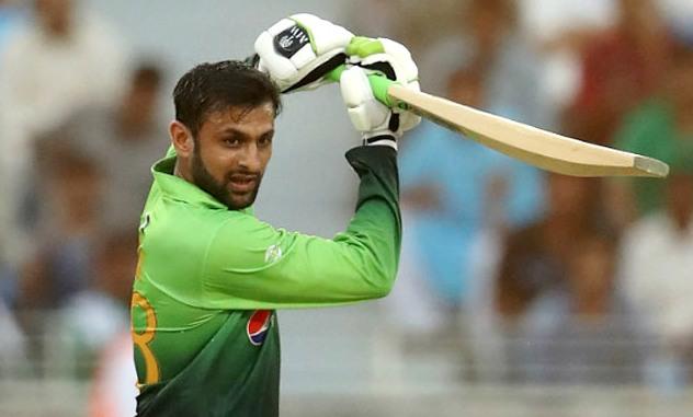 पाकिस्तान के अनुभवी ऑलराउंडर शोएब मलिक को मिली इस टीम की कप्तानी