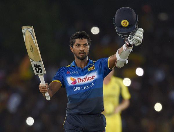 बैन के बाद दिनेश चंडीमल की हुई वापसी, श्रीलंका ने अफ्रीका के खिलाफ टी-20 सीरीज के लिए दिया जगह 29