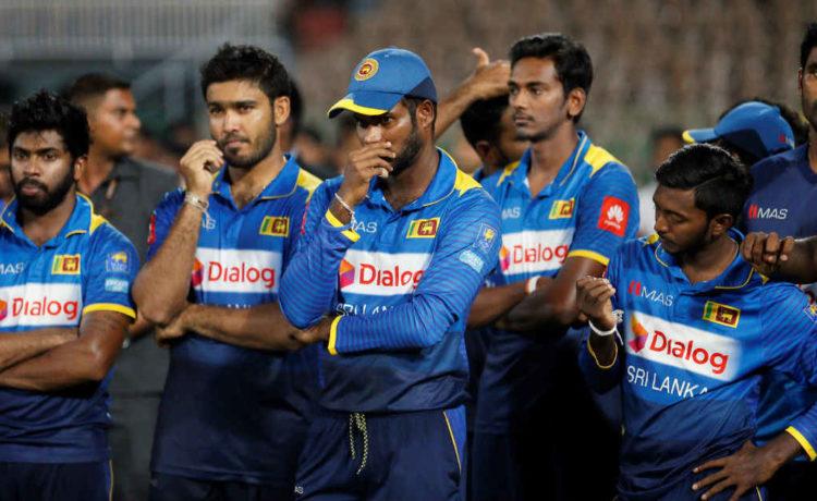 मैच फिक्सिंग से जूझ रही श्रीलंका के लिए फेजर मुस्तफा ने बनाया नया कानून 3