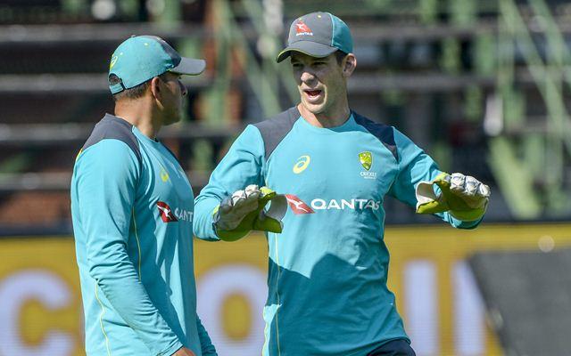 ऑस्ट्रेलिया कप्तान टिम पेन ने उठाया 4 दिन टेस्ट पर सवाल, कहा ऐसा हुआ तो नहीं बचा पायेंगे एशेज 1