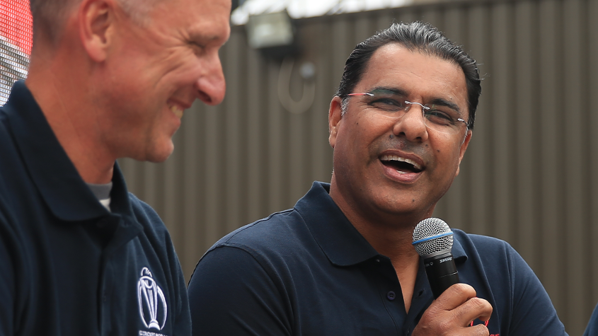 पाकिस्तान के दिग्गज गेंदबाज वकार युनिस ने की भविष्यवाणी, इस टीम को बताया विश्वकप 2019 का विजेता 17
