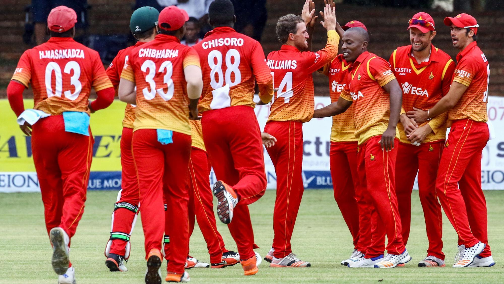 ZIMvsPAK: इमाम उल हक के तूफानी शतकीय पारी की बदौलत पाकिस्तान ने जिम्बाब्वे को 201 रनों से दिया करारी शिकस्त 2