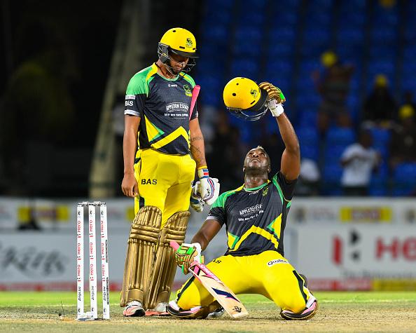 केकेआर के इस स्टार खिलाड़ी को सीपीएल में जमैका तल्लावाहज ने बनाया कप्तान 5