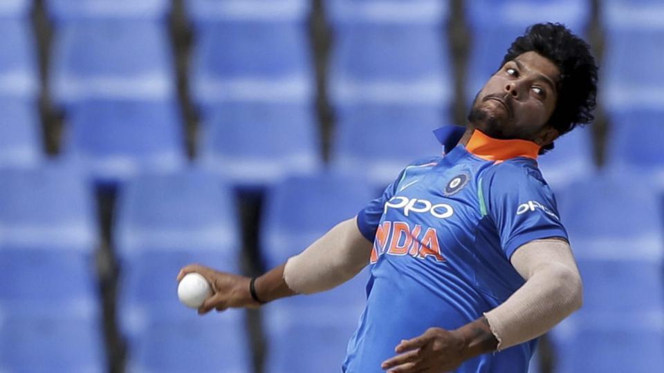 लम्बे समय बाद टीम में जगह मिलने पर उमेश यादव ने इस खिलाड़ी को ठहराया उनका करियर खत्म करने का जिम्मेदार 9