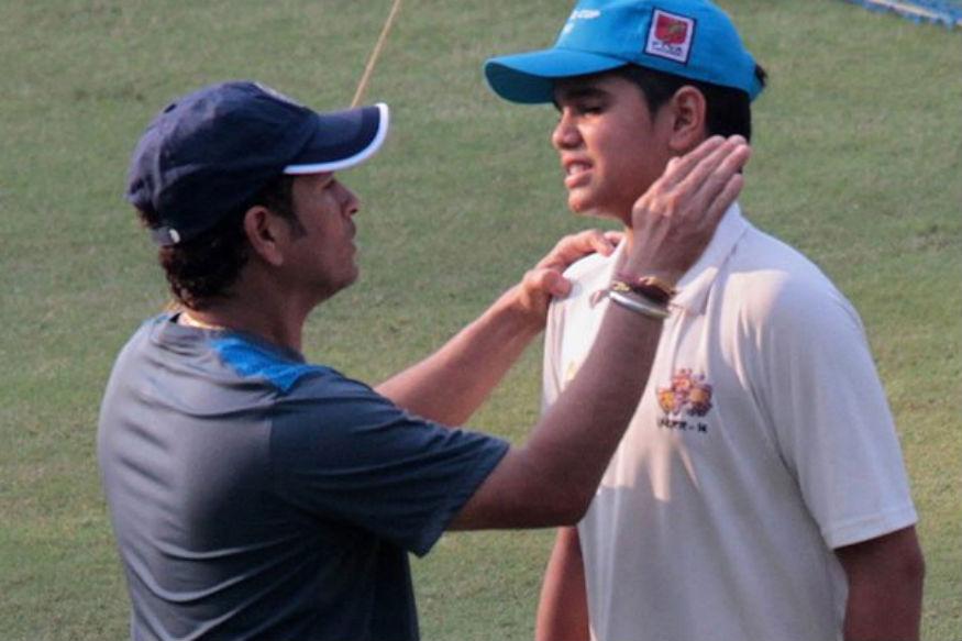 सचिन-अर्जुन तेंदुलकर से पहले इन भारतीय पिता-पुत्र की जोड़ी खेल चुकी है भारत के लिए क्रिकेट, लेकिन सिर्फ 2 ही रहे सफल 43