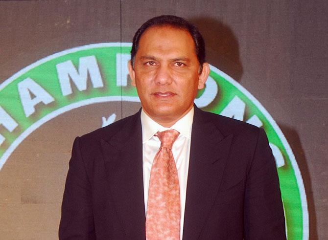 अफगानिस्तान के बुरी तरह से हारने के बाद मोहम्मद अज़हरुद्दीन ने आईसीसी पर निकाला अपना गुस्सा 1