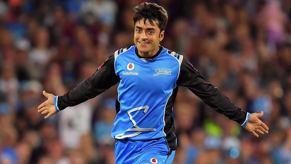 बांग्लादेश को हराने के साथ ही राशिद खान ने रचा इतिहास, डेल स्टेन को छोड़ा पीछे 2