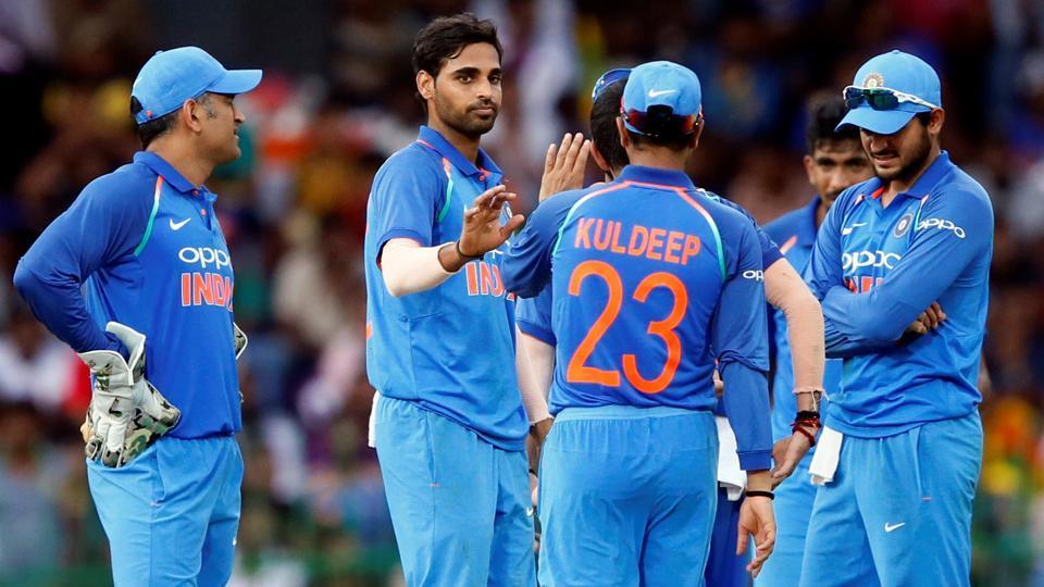 जसप्रीत बुमराह और वॉशिंगटन सुंदर के चोटिल होते ही इन दो युवा खिलाड़ियों को मिला टीम इंडिया से डेब्यू का मौका 22