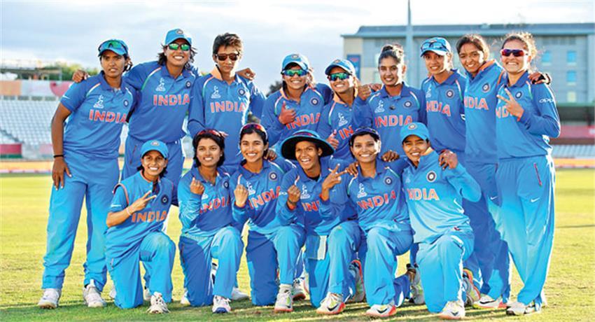 महिला एशिया कपः  भारत ने पाकिस्तान को शिकस्त दे कर फाइनल में बनाई जगह तो सहवाग और कैफ समेत दिग्गजों ने दी कुछ ऐसी प्रतिक्रिया 3