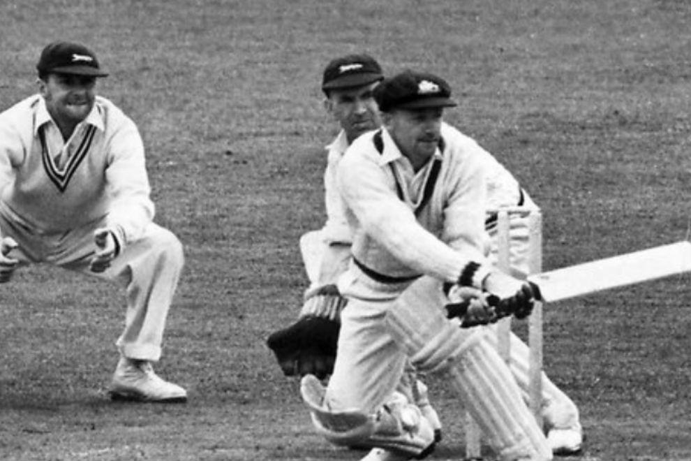 सर डॉन ब्रैडमैन को अपने डेब्यू टेस्ट मैच के बाद इस कारण से किया गया था ड्राप 1